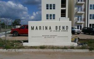 Marina Bend