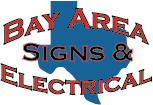 Bay Area Signs And Electrical