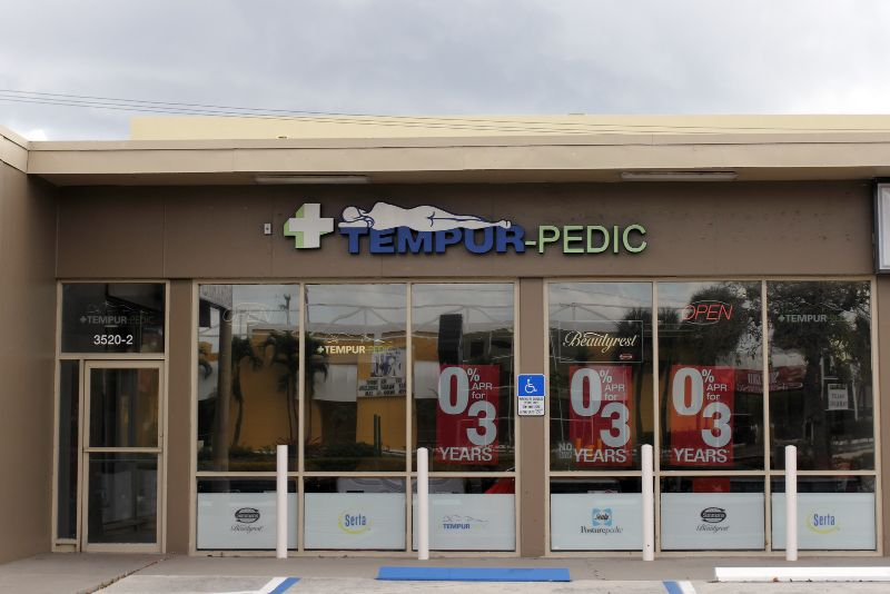 make your store front appealing and visible to customers