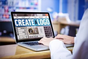 be sure your business has a logo branding your business