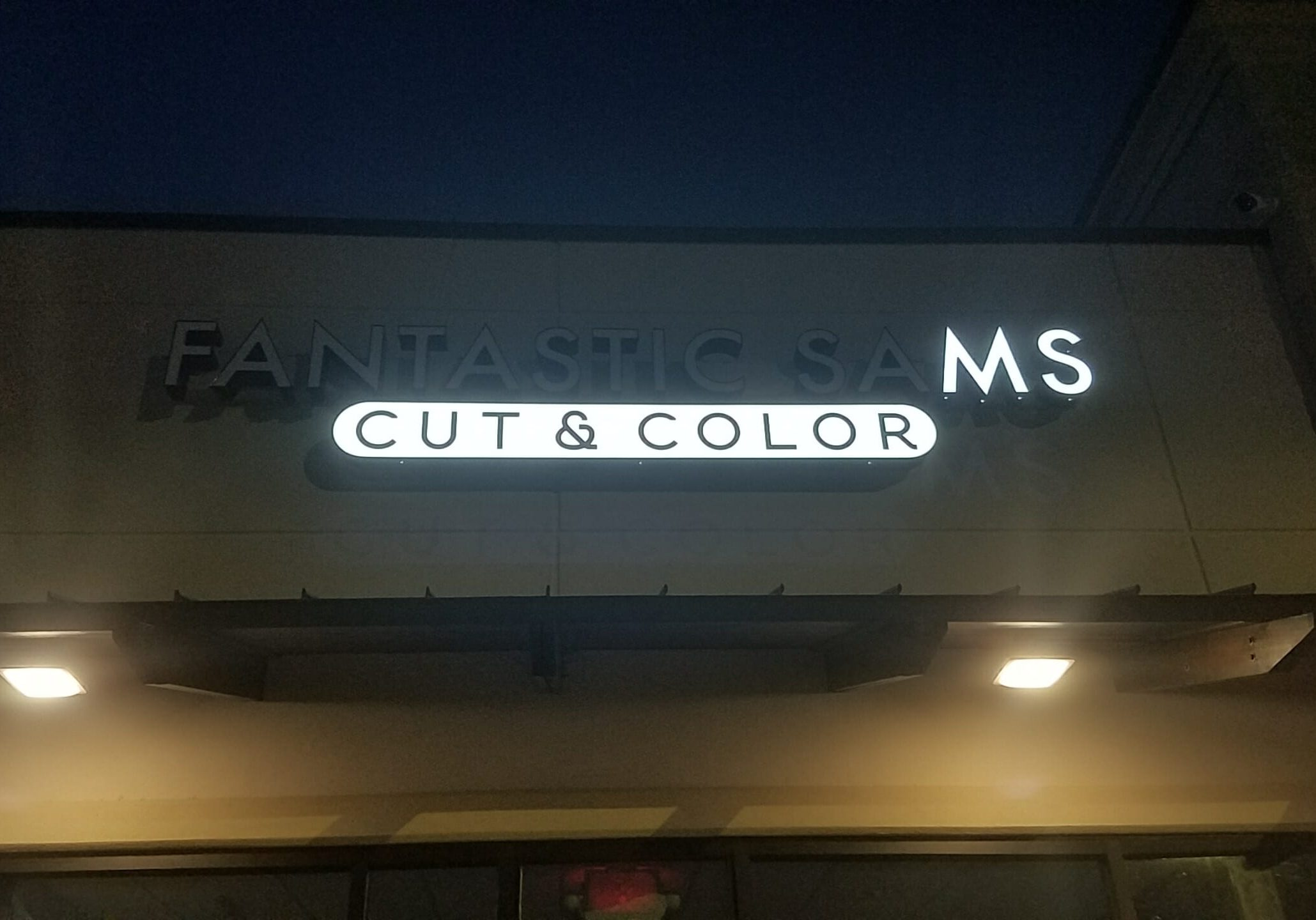 Get your sign maintenance for longevity and visibility